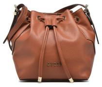 Isabeau S Bucket Sac seau Handtaschen für Taschen in braun
