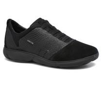 D Nebula A D741EA Sneaker in schwarz
