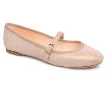 Ebory 1337 Ballerinas in rosa
