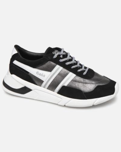 Eclipse Spark Sneaker in schwarz