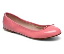 Patent ballerina Ballerinas in rosa