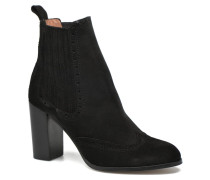 Dulmy Stiefeletten & Boots in schwarz
