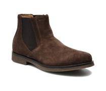 U CLAUDIO G Stiefeletten & Boots in braun