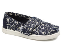 Seasonal Classics Kids Sneaker in blau