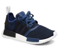 Nmd_R1 Sneaker in blau