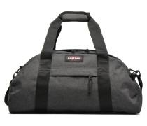 STAND Weekender Reisegepäck für Taschen in schwarz