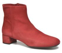 Cueva Stiefeletten & Boots in rot