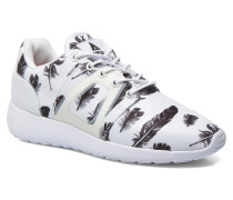 Super Tech Sneaker in weiß