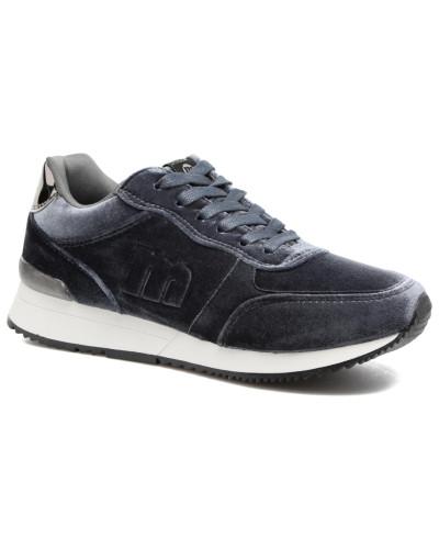 MTNG Damen Stela Sneaker in grau