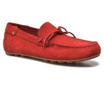 U GIONA D U620XD Slipper in rot