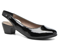 Orina Pumps in schwarz