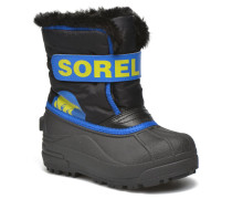 Snow Commander Stiefeletten & Boots in blau