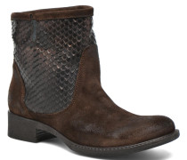 L.5.Envie Stiefeletten & Boots in braun