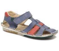 Kiri E278 Sandalen in blau