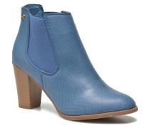 Mila 45011 Stiefeletten & Boots in blau