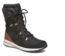 Stowe Winter Tall Waterproof Sportschuhe in schwarz