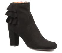 Acha Stiefeletten & Boots in schwarz