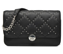 MARY Clutch bag Mini Bags für Taschen in schwarz