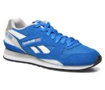 Gl 3000 mesh Sneaker in blau
