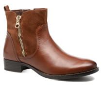 Belen Stiefeletten & Boots in braun