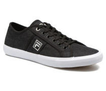 Keystone Low Sneaker in schwarz