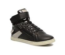 Veleda TFL Sneaker in schwarz