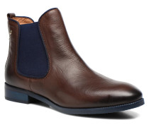 Royal W4D8637 Stiefeletten & Boots in braun