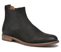 SALVATORE 4264150 Stiefeletten & Boots in schwarz