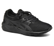 GelKayano Trainer Evo Sneaker in schwarz