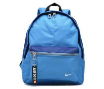 YA Classic Backpack Rucksäcke für Taschen in blau