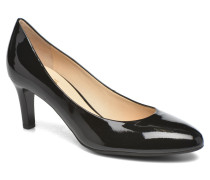 Lene Pumps in schwarz