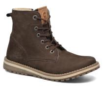 Lucio Stiefeletten & Boots in braun