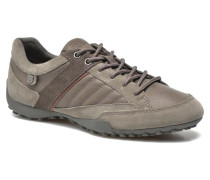 U SNAKE B U5407B Sneaker in grau