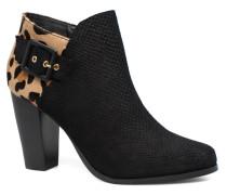 Oaklee Stiefeletten & Boots in schwarz