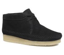 WEAVER BOOT W Stiefeletten & Boots in schwarz