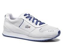 Trajet 116 C Sneaker in weiß