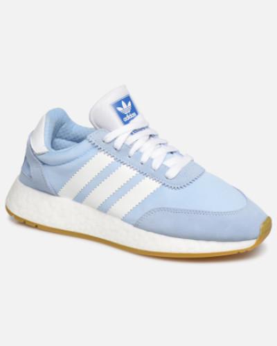 I5923 W Sneaker in blau
