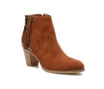 Tartyton Stiefeletten & Boots in braun
