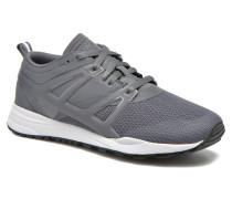Ventilator adapt Sneaker in grau