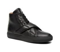 Sketcha Sneaker in schwarz