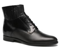 Cross Stiefeletten & Boots in schwarz