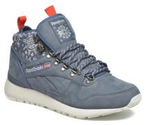 Gl 6000 Mid Sg Sneaker in blau