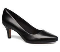 Isidora Faye Pumps in schwarz