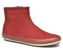 Portol 46622 Stiefeletten & Boots in rot