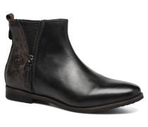 Faith Stiefeletten & Boots in schwarz