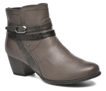 Orchis Stiefeletten & Boots in grau