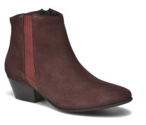 Celeri Stiefeletten & Boots in weinrot