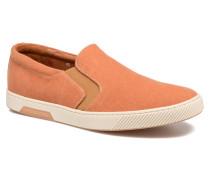 MANU H Sneaker in orange
