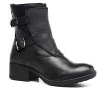 REKKAN Stiefeletten & Boots in schwarz
