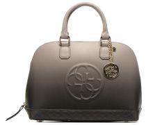 Amy Dome Satchel Handtaschen für Taschen in grau